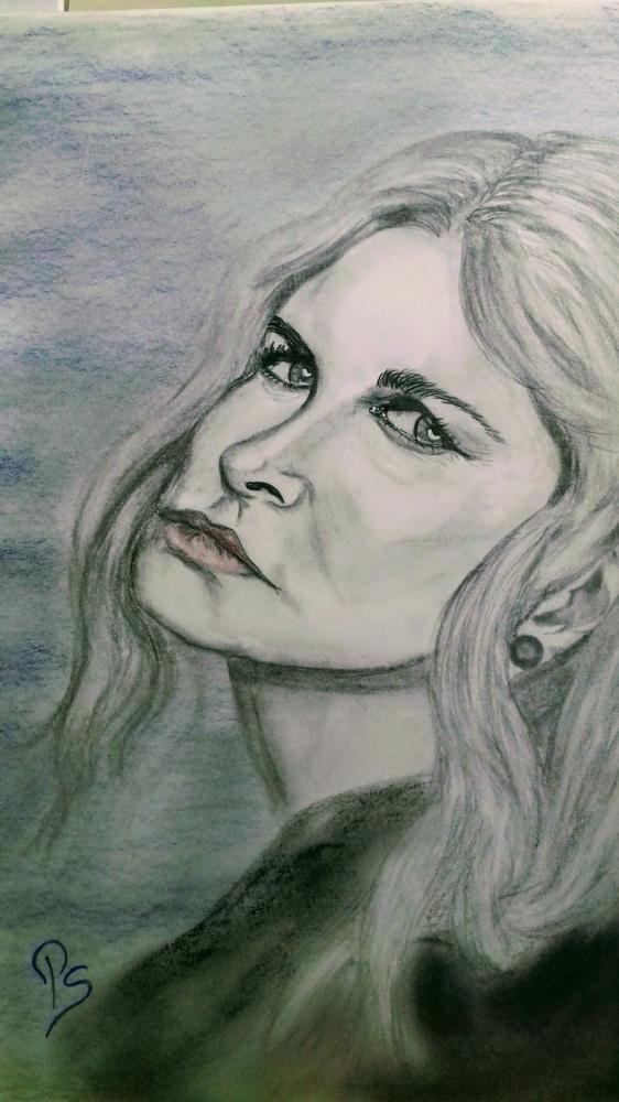 Nicole Kidman by PenStilos